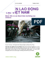 Quyền Lao động tại Việt Nam