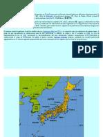 Japón - División Administrativa