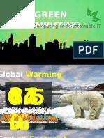 Green Computing Slides