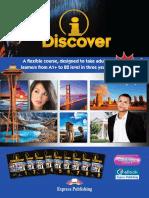 IDiscover Leaflet