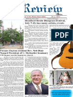 July 6 Pages - Dayton