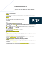 Base de Datos Planeacion Estrategica