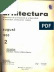 Arhitectura 1935_2