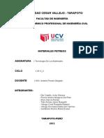 Materiales Pètreos 02 Presentacion