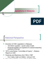 2a Legislations