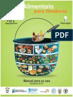 Guias Alimentarias Honduras_2013