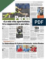 La Gazzetta dello Sport 05-07-2016 - Calcio Lega Pro