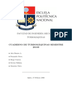 Cuaderno Turbomaquinas