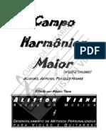 Alisson Viana_Campo Harmônico Maior (Amostra Em PDF)