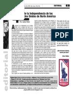 Páginas Libres - EDITORIAL - Edición N° 7 - Primera Quincena de Julio 2016.