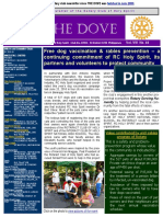 RC Holy Spirit THE DOVE Vol. VIII No. 44 June 28, 2016