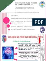 Psicología UNT