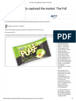 How Pulse Candy Captured the Market_ the Full Story