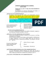 Procedimiento Administrativo Academico Resumido.doc