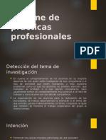 Informe de Prácticas Profesionales[1]