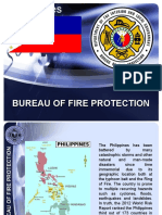 BFP Philippines Presentation as of March 2015