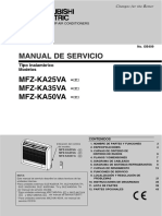 Manual Tecnico Mfz Ka35va Aire Salon