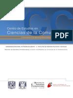La comunicación en los regímenes políticos en México