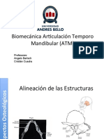ooool- Biomecanica Craneo- Cervical y ATM