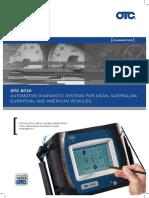 OTC D730 en Aust Print