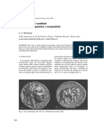 Manfredi L I - Gli Elefanti Di Annibale Nelle Monete Puniche E Neopuniche