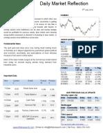 Indain Commodity Market Trend