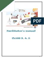 Primary Classes- Facilitator's Manual(1)