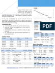 Indian Forex Market Report