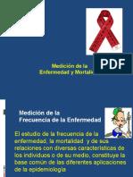 Medición de Las Enf.