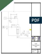 P&ID Sulfuric Acid Plant