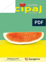 Boletín Cipaj JulAgo 2016