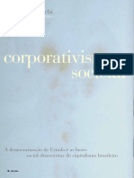Renato Boschi - Corporativismo Social INSIGHT INTELIGÊNCIA, 2010