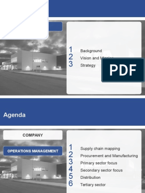 IKEA ppt | Inventory | Supply Chain