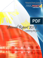 PHLPost Annual Report 2012