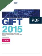Brand Finance GIFT Report 2015