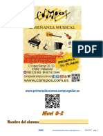 Método Guitarra Nivel 02-V270915