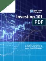 Investing101 eBook