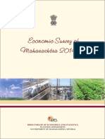 Economic Survey of Maharashtra..