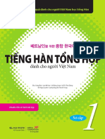 Ebook GT Tieng Han Tong Hop - So Cap 1 .pdf