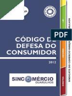 Código de Defesa Do Consumidor Comentado