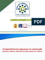 TREINAMENTO NR 18 e Andaimes.pdf