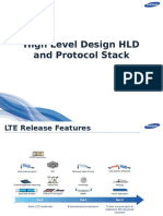 4_HLD and Protocol Stack