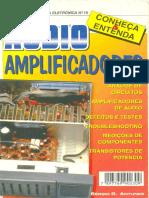 Áudio Amplificadores.pdf