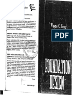 95526667 Foundation Design Wayne C Teng