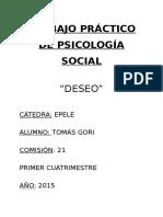 Psicología Social - Trabajo Práctico.docx