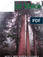 Forest Voice Fall 2005