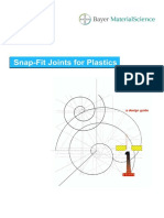 Snap-Fit Book Final 11-05.PDF - Plastic Snap Fit Design