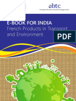 French Companies in Transport and Environment - E-book