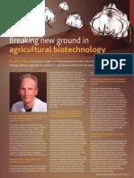 Brochure pro-OGM de Jeffrey Vitale