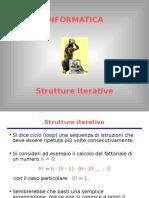 Strutture Iterative in Informatica